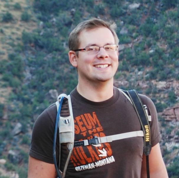 Brian Switek