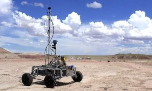 BYU Mars Rover